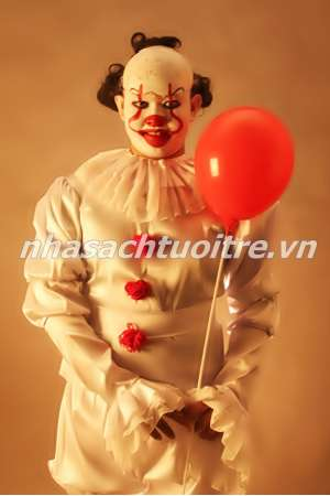 Chú hề pennywise