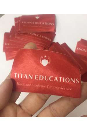 Titan Educations