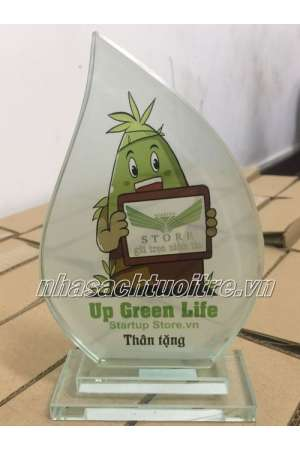 Up Green Life