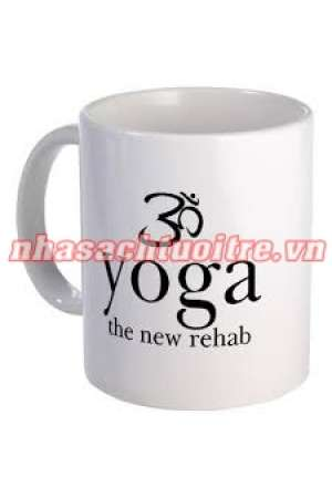 Yoga The New Rehab